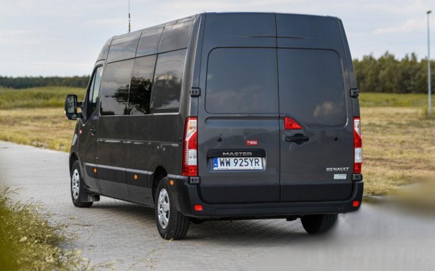 Blog - Kraft Bus